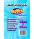 SLOYCA Koszulki Mini European Premium (44x68mm) 100 szt.