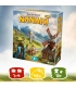 NANAKI (edycja Wspieram.to) + 2 karty dodatkowych plemion + TOTEM + naklejki