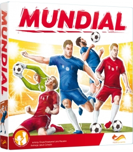 Mundial (edycja polska)
