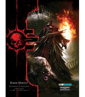 Dark Heresy 2ed: Zapomniani bogowie