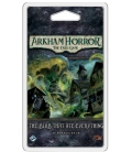 Arkham Horror: The Card Game - The Blob That Ate Everything