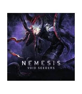 Nemesis: Voidseeders expansion (edycja angielska) (przedsprzedaż)