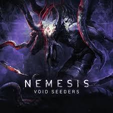 Nemesis: Voidseeders expansion (edycja angielska)