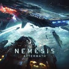 Nemesis: Aftermath expansion (edycja angielska)