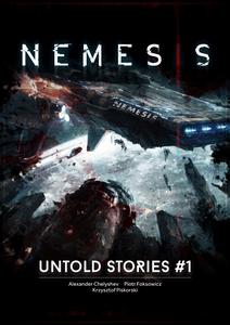 Nemesis: Untold Stories 1