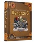 Rycerze 3 : Ukryte miasto