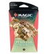 Magic The Gathering: Zendikar Rising - Red Theme Booster