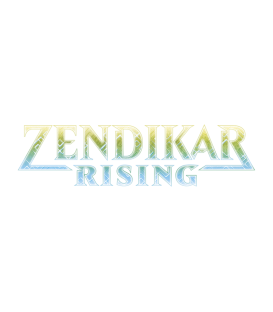 Magic The Gathering: Zendikar Rising - Set Theme Booster