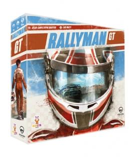 Rallyman GT (edycja polska) + wszystkie dodatki + ekskluzywna zawartość