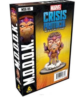 Marvel: Crisis Protocol - M.O.D.O.K.