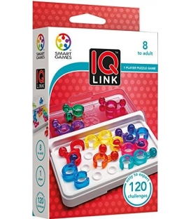 Smart Games - IQ Link (edycja międzynarodowa)