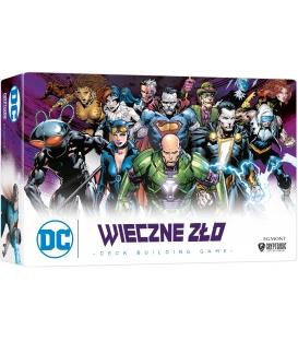 Wieczne Zło DC + 2 karty promocyjne