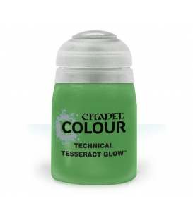 Citadel Technical: Tesseract Glow