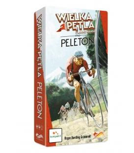 Wielka Pętla: Peleton