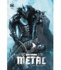 Batman Metal Tom 3 Mroczny wszechświat