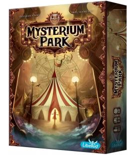 Mysterium Park (edycja polska) (przedsprzedaż) + karta promocyjna