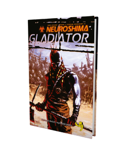 Neuroshima RPG - Gladiator