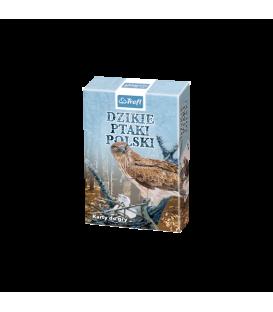 Karty do gry Dzikie Ptaki Polski