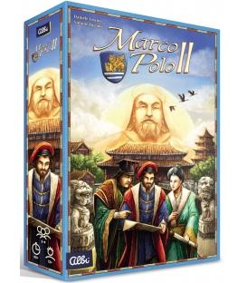 Marco Polo II (przedsprzedaż)