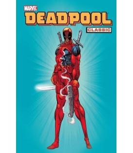 Deadpool Classic. Tom 1