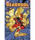 Deadpool Classic. Tom 4