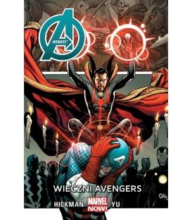 Avengers. Wieczni Avengers. Tom 6