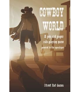 Cowboy World (edycja polska)