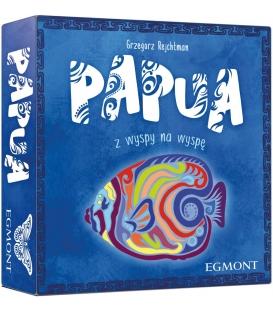 Papua (edycja polska) (przedsprzedaż)