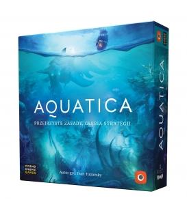 Aquatica (edycja polska) (przedsprzedaż)