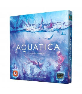 Aquatica: Mroźne Wody (przedsprzedaż)