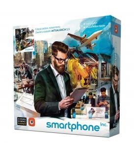 Smartphone INC (edycja polska) (przedsprzedaż)