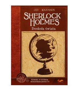 Sherlock Holmes: Dookoła świata (przedsprzedaż)