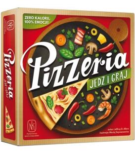 Pizzeria - Jedz i Graj