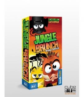 Jungle Brunch Druga Edycja (gra używana)