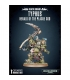 Warhammer 40000: Typhus - Herald of the Plague God
