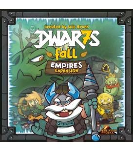 Dwar7s Fall Empires Expansion (gra używana)