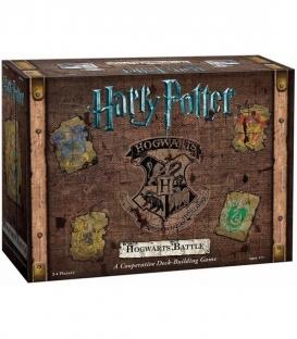 Harry Potter: Hogwarts Battle (gra używana)