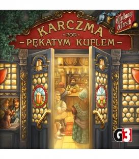 Karczma Pod Pękatym Kuflem (gra używana)