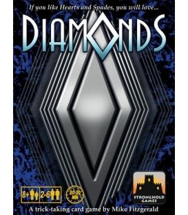 Diamonds (gra używana)