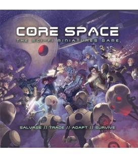 Core Space (gra używana)
