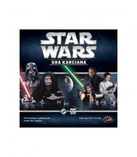 Star Wars: Gra Karciana (gra używana)