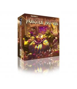 Monster Mansion (przedsprzedaż)