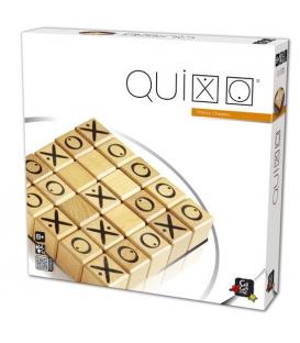 Quixo (nowa edycja)
