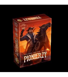 Pionierzy (przedsprzedaż)