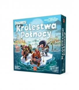 Osadnicy: Królestwa Północy (gra używana)