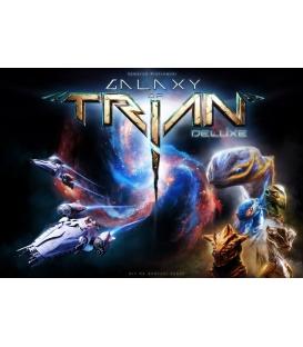 Galaxy of Trian (edycja polska) (gra używana)