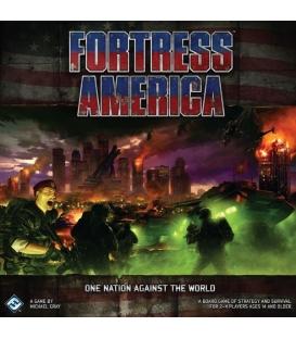 Fortress America (edycja angielska) (gra używana)