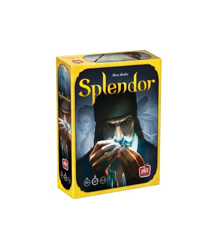 Splendor (edycja polska) (gra używana)