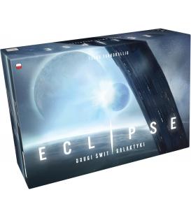 Eclipse: Drugi świt galaktyki (przedsprzedaż)