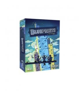 Blueprints (edycja polska) (Gra używana)